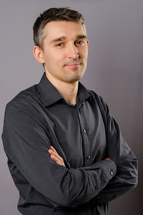 Milosz Staszewski, k7, Apple Certified Trainer